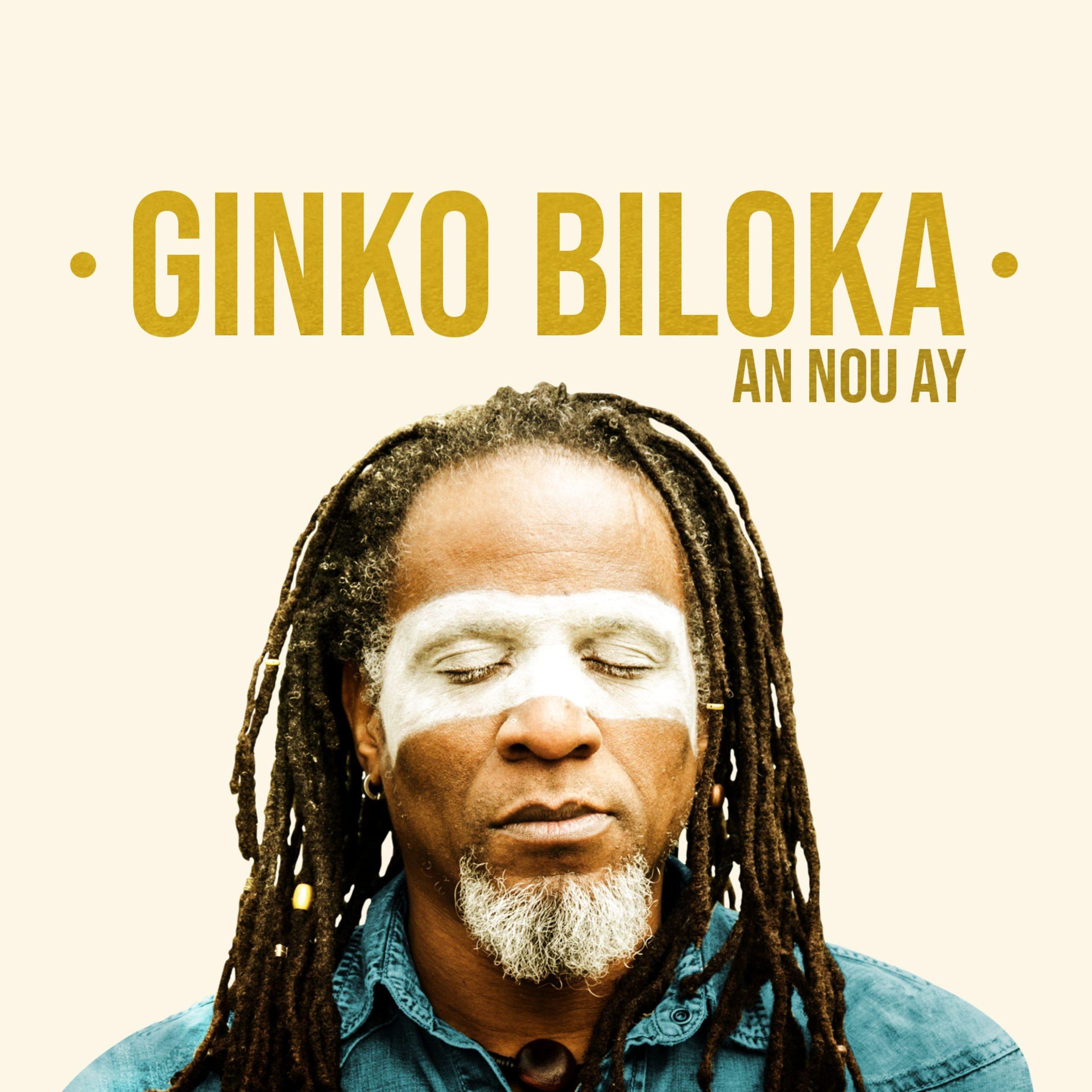 Ginko Biloka